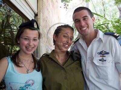 Jerusalem, July 2009