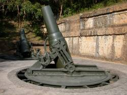12-inch-Mortar-(not Fort Ruger)