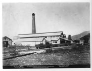 14-1-14-38 =waimanalo plantation mill j.a.cummins photog- Kamehameha Schools Archives