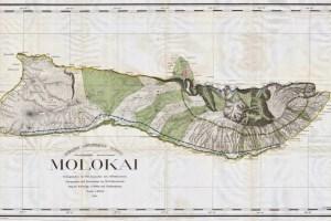 Molokai or Molokaʻi?