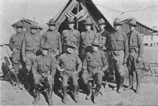 1918-0817-former-hng-officers-Johnson seated center