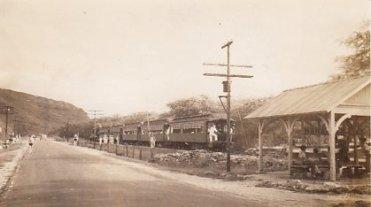 Train-Camp Andrews