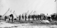 9th_Cav_camp_at_Wounded_Knee_SD