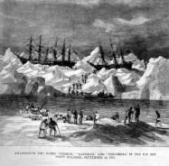 Abandoning Ships-Barr