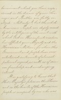 2-Abraham_Lincoln-to-Kamehameha_V-Sorrow_death of IV-Support-February_2,_1864-HSA-2