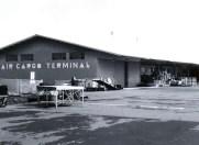 Air Cargo Terminal, Hilo Airport, 1950s