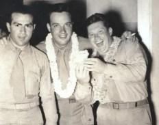 Al Caiola, Bob Crosby and Tubby Oliver