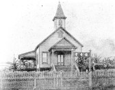 Alexander House Settlement Church-Maui News