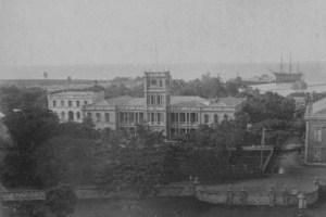 Aliʻiolani House