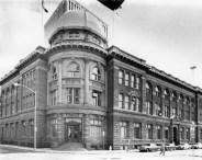 American Factors Building was demolishe