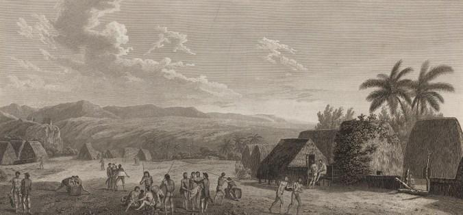 An Inland View of Atooi-Webber