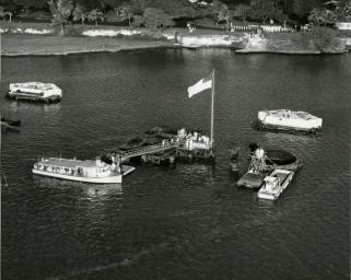Arizona-before-Arizona_Memorial-1957
