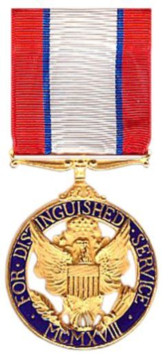 Army Distinguished Service Medal