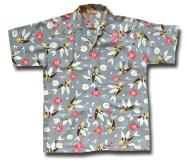 BVD Flying Fish Shirt