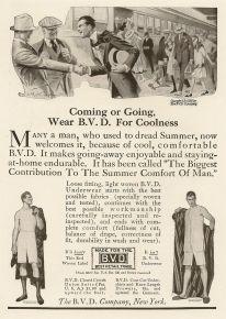 BVD-Men