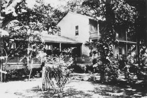 Baldwin House – Lāhainā, Maui