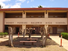 Baldwin High School