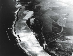 Barking Sands Field, Kauai, T. H. 9-4-1941