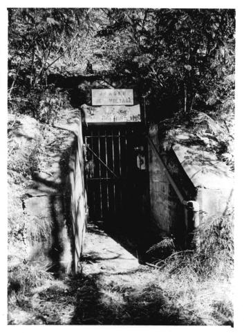 Battery_Dodge-Entrance-(NPS)-1982