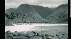 Beginnings of the Kalaupapa Leprosy Colony