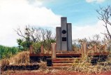 Benjamin Douglas Baldwin Monument-Dorrance; Bennett