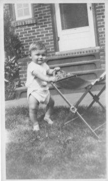 Bill Anderson-baby-AdamWest