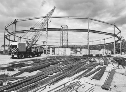 Blaisdell-Center-Construction