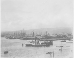 Boats_in_Honolulu_Harbor-1900