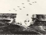 Bombing Run Mauna Loa Volcano (1940)