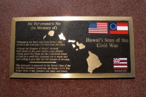 Hawaiʻi and the American Civil War