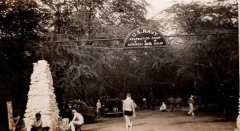 Camp Andrews (Kolowena)