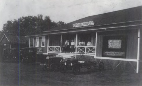 Captain Cook Coffee Company-KHS-1920
