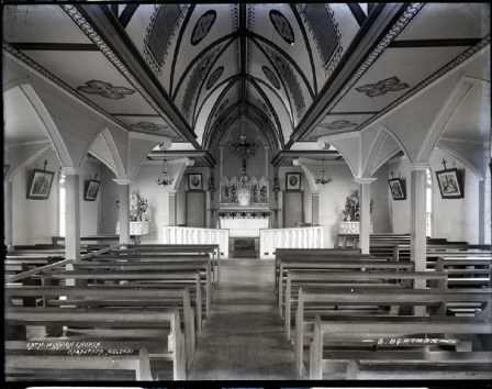 Catholic Mission_Church-Bertram