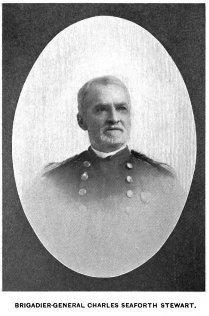 Charles Seaforth Stewart