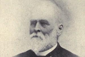 Charles Hinckley Wetmore