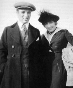 Charlie & Edna
