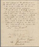 Chiefs to Mission (Send Teachers-Farmers) Aug 23 1836-2
