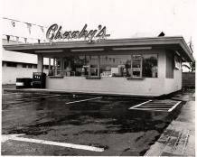 Chunky's replaced Drier Mansion-1955