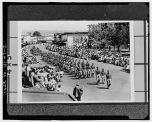 Civilian Conservation Corps Enrollers Marching In The Kamehameha Day Parade In Hilo-195455pv-1934