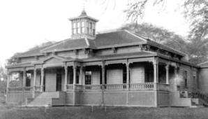 College of Agriculture and Mechanic Arts (well prior to 1907)