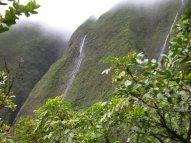 Iliiliula North Falls, Kauai