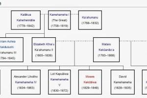 David Kamehameha