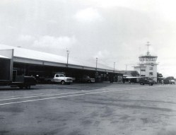 Dedication of_Hilo Airport December 5, 1953