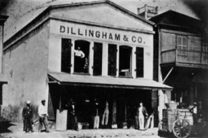 Benjamin Franklin Dillingham