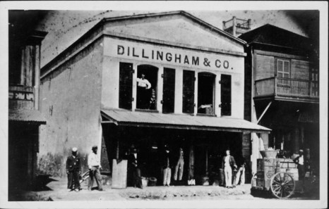 Dillingham & Company, Dillingham Transportation-PP-8-4-001-00001