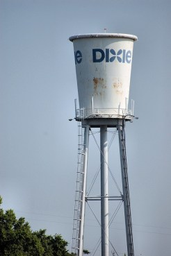 Dixie Cup Water Tower, Lexington KY