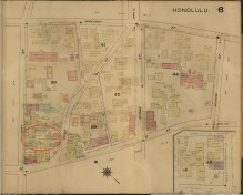 Downtown and Vicinity-Dakin-Fire Insurance- 06 -Map-1899
