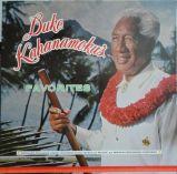 Duke Kahanamoku-carnation