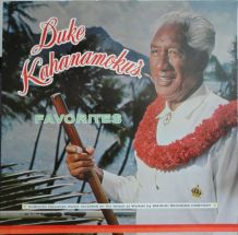 Duke Kahanamoku-carnation