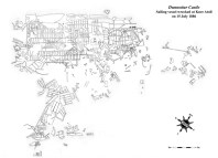 Dunnottar_Wreck-Preliminary_site_Sketch-(NOAA)